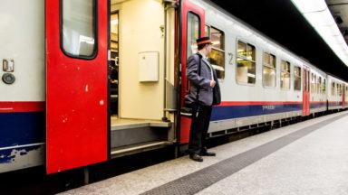 Après la tentative d'agression sexuelle sur une accompagnatrice, la SNCB renforce son master plan anti-agression