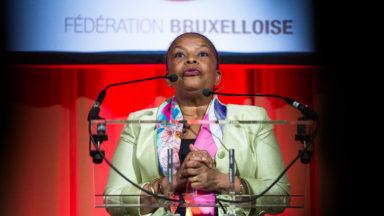 Christiane Taubira recevra le titre de Doctor Honoris Causa de l'ULB