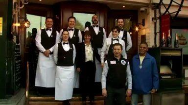 Uccle : les Brasseries Georges rouvrent leurs portes, la direction promet de garder les 40 employés