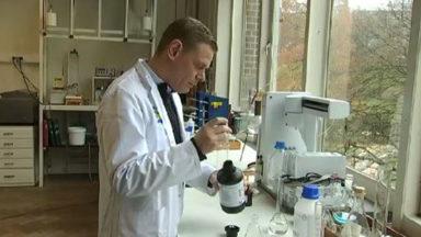 Brulabo, les laboratoires qui analysent les denrées alimentaires à Bruxelles