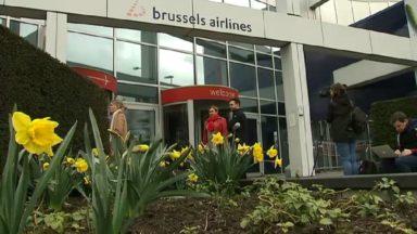 Brussels Airlines: les syndicats pas rassurés par le patron d'Eurowings, dont les annonces sont encore vagues