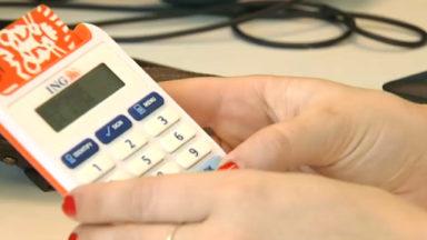 Le SPF Économie met en garde contre une nouvelle arnaque au digipass