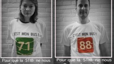 Ecolo dénonce une collaboration entre la STIB et l'Office des étrangers
