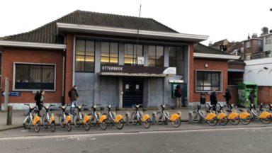 La gare d'Etterbeek pourrait changer de nom et devenir… gare d'Ixelles-universités