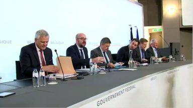 Le gouvernement fédéral s'accorde sur un budget mobilité et propose des alternatives aux voitures de société