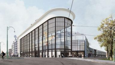 Musée d'art contemporain : les architectes de la Fondation Kanal officiellement présentés