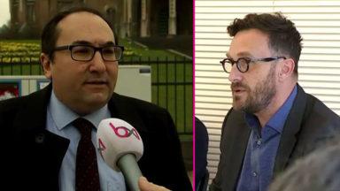 Le torchon brûle entre le PS et Pascal Smet : bientôt les élections ?