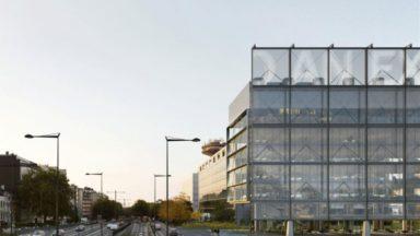 Mediapark : une nouvelle ligne de tram ou une déviation de la ligne 25 à l'étude