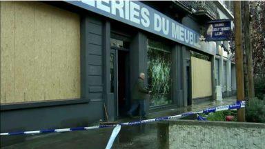 Les commerçants victimes des émeutes se plaignent d'une indemnisation décevante