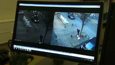 Ixelles : des caméras contre les dépôts clandestins