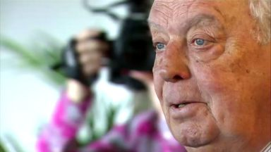 """Roger Vanden Stock fait ses adieux au club d'Anderlecht qu'il quitte """"sans regret"""""""