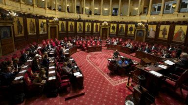 La Sénat crée une nouvelle commission du Renouveau Démocratique et de la Citoyenneté