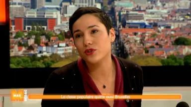 Pourquoi les classes populaires quittent Bruxelles? Réponse dans #M
