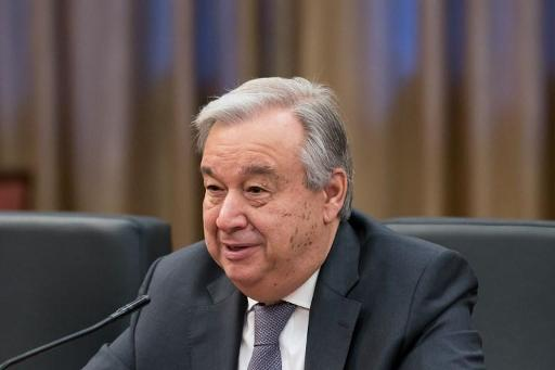 La Russie échoue à faire condamner les frappes occidentales en Syrie — ONU
