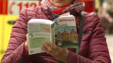 Le tourisme reprend des couleurs à Bruxelles : le premier bilan des vacances de Pâques est satisfaisant