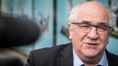 Richard Miller (MR) craint une percée du parti Islam et veut aussi l'interdire