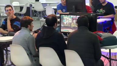 """Le tournoi de gaming """"Brussels Challenge Major Edition"""" avait lieu ce week-end dans la capitale"""