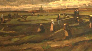 Des œuvres de Van Gogh et Gauguin exposées pour la première fois à Bruxelles