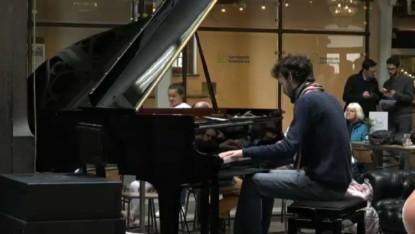 concert gratuit à l'occasion de la journée internationale du jazz - BX1