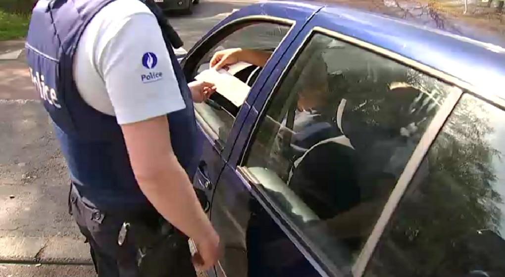 24 heures de contrôles de vitesse: prenez garde sur les routes!