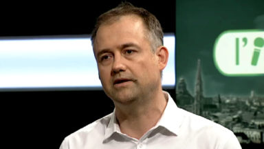 "Dirk De Block (PTB) : ""Les gens apprécient notre travail de terrain"""