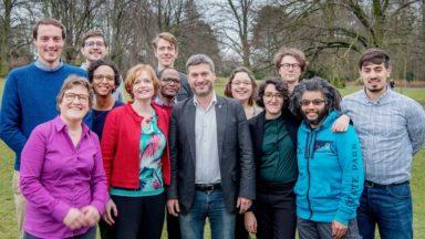 Schaerbeek : Vincent Vanhalewyn tête de liste Ecolo-Groen des prochaines élections communales