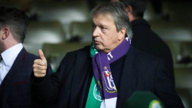 FootballGate : Herman Van Holsbeeck devant le juge d'instruction ce vendredi