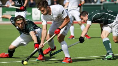 Hockey sur gazon : le Racing et le Léopold brillent, l'Orée et le Daring butent