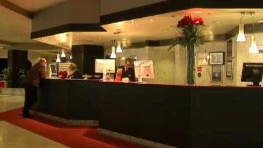 Les hôtels bruxellois ont atteint en juin dernier le chiffre record de 77% d'occupation