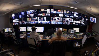 Les Belges regardent de moins en moins la télévision, selon le CIM