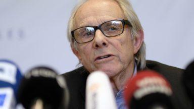 """Futur docteur honoris causa à l'ULB, Ken Loach répond à Charles Michel : """"Regardez les preuves, M. Michel !"""""""