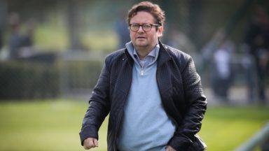 Marc Coucke l'annonce : il veut un nouveau stade pour le RSCA, à Anderlecht, Neerpede ou autre part