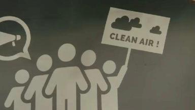 Marolles : des citoyens mesurent la qualité de l'air qu'ils respirent