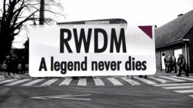 Gérard Desanghere, champion de Belgique avec le RWDM en 1975, est décédé à 70 ans