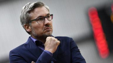 Basket : Serge Crevecoeur quitte le Brussels pour le BCM Gravelines