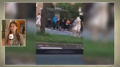 Des contrôleurs agressés dans la cité du Peterbos : la Stib promet des engagements et des cours de self-défense
