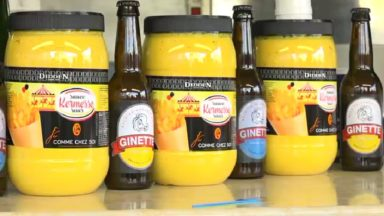 La sauce kermesse qui avait fait fureur à la Foire du Midi, est désormais commercialisée