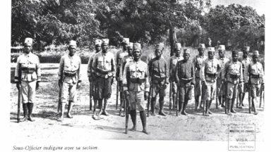 """""""Sous Silence"""" : les anciens combattants congolais en quête de reconnaissance"""