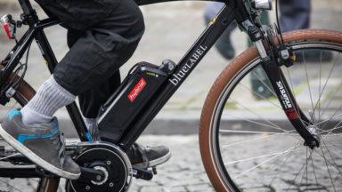 Woluwe-Saint-Lambert : les habitants pourront tester un vélo électrique gratuitement