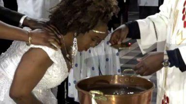 La période de Pâques de plus en plus propice au baptême des adultes