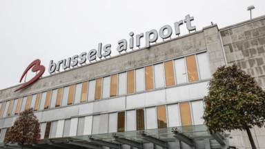Coronavirus : pas encore de mesures spécifiques à l'aéroport de Bruxelles