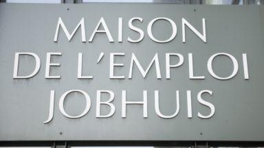 Le taux d'emploi belge est resté stable malgré la crise du coronavirus, y compris à Bruxelles