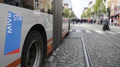 La nouvelle ligne de bus 37 va bientôt faire son apparition à Bruxelles