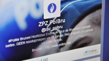 Une plainte pour violence policière déposée par des jeunes Ixellois