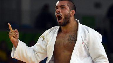 Toma Nikiforov est le nouveau champion d'Europe des -100 kg
