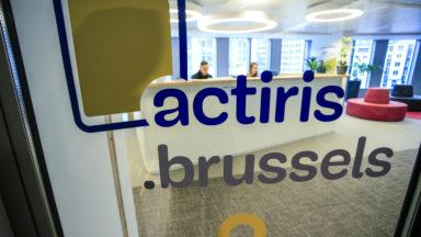 Près de 77.000 Bruxellois travaillent en dehors de la Région
