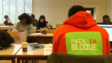 L'UCL lance un blocus accompagné pour aider les étudiants à l'aube de leurs examens