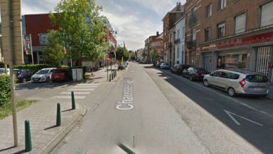 Auderghem : perte de mazout sur la chaussée de Wavre, la chaussée est fermée