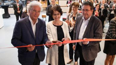 La Région bruxelloise inaugure son guichet unique pour chercheurs d'emploi