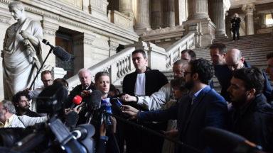 Attentat au musée juif: la décision de la chambre des mises en accusation attendue ce jeudi